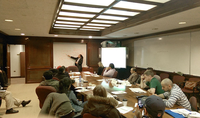 NYC SBS Training – DACK Consulting